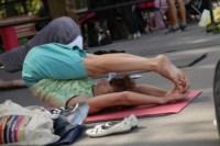 Фестиваль йоги в Центральном парке, Фото: 114