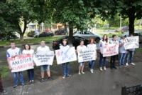 Акция протеста , Фото: 15