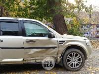В ДТП на ул. Тургеневской в Туле пострадал один человек, Фото: 4