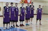 Квалификационный этап чемпионата Ассоциации студенческого баскетбола (АСБ) среди команд ЦФО, Фото: 37
