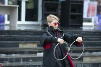 Широкая Масленица с Тульским цирком: проводы зимы прошли с аншлагом, Фото: 12