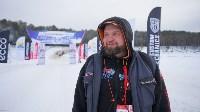 Мотороллер «Алексей Геннадьевич» из Тулы установил рекорд скорости на «Байкальской миле», Фото: 66