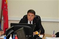 Жители области пожаловались Владимиру Груздеву на плохие дороги и проблемы ЖКХ, Фото: 9