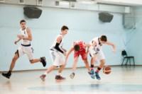 Европейская Юношеская Баскетбольная Лига в Туле., Фото: 36