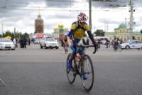 Награждение. Чемпионат по велоспорту-шоссе. Женская групповая гонка. 28.06.2014, Фото: 16