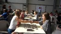 Туляки взяли золото на чемпионате мира по русским шашкам в Болгарии, Фото: 1