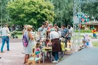 125-летие Центрального парка в Туле, Фото: 31