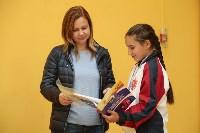 Школьники стали вторыми на Всероссийских президентских играх, Фото: 15