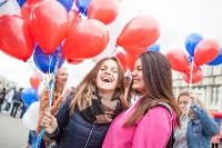 День города - 2015 на площади Ленина, Фото: 106