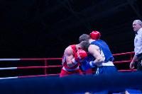 В Туле прошли финальные бои Всероссийского турнира по боксу, Фото: 20