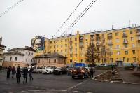 Граффити на ул. Октябрьской, Фото: 6