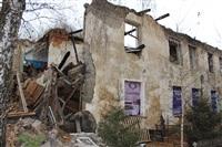 Жители одного из поселков области: «На нас падает дом!» , Фото: 15