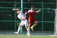 Арсенал-2 - Тамбов. 08.08.2014, Фото: 50