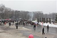проводы Масленицы в ЦПКиО, Фото: 133