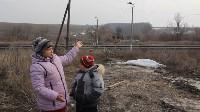 """Деревня, отрезанная от """"большой земли"""", Фото: 6"""