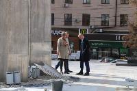 Ремонт площади Победы, Фото: 6