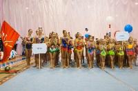 Открытый кубок региона по художественной гимнастике, Фото: 17