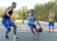 В Центральном парке Тулы определили лучших баскетболистов, Фото: 40