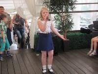 Юные вокалисты из Щекино приняли участие в проекте «Тульский голос. Дети», Фото: 9