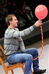 Цирк «Вива, Зорро!» в Туле , Фото: 42