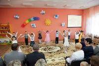 Новый детский сад в Пролетарском округе, Фото: 11