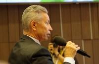 Владимир Груздев рассказал об успехах Тульской области на Международном форуме, Фото: 4