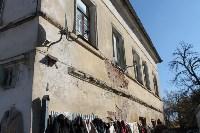 В Туле в аварийном памятнике архитектуры обнаружен «детский сад» для малышей мигрантов, Фото: 28