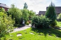 Чудо-сад от ландшафтного дизайнера Юлии Чулковой, Фото: 24