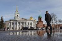 В Тульском кремле проходят масленичные гуляния, Фото: 1