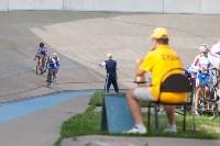 Открытое первенство Тульской области по велоспорту на треке, Фото: 99