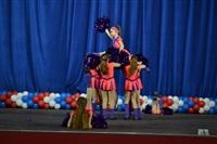 Открытый Чемпионат Тульской области по черлидингу, Фото: 2