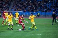 Матч Арсенал - Анжи, Фото: 72