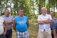 сбор урожая в ООО Тесницкое, Фото: 4