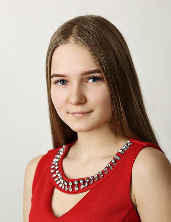 Полякова Карина