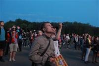 """Фейерверк в честь """"Арсенала"""" в Центральном парке. 16 мая 2014, Фото: 25"""