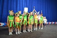 Открытый Чемпионат Тульской области по черлидингу, Фото: 53