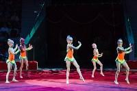 День защиты детей в тульском цирке: , Фото: 67