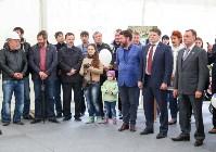 В  микрорайоне Левобережный появится новый детский сад, Фото: 43