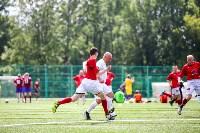 4-ый традиционный футбольный турнир среди журналистов, Фото: 48