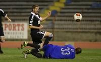 «Партизан» Белград - «Арсенал» Тула - 1:0 (товарищеская игра), Фото: 1