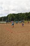III этап Открытого первенства области по пляжному волейболу среди мужчин, ЦПКиО, 23 июля 2013, Фото: 10