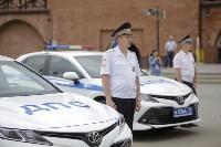 День ГИБДД в Тульском кремле, Фото: 48