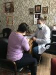 Врачи тульских клиник посетили Хитровщинский дом милосердия, Фото: 2