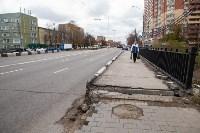 Орловский путепровод в Туле. Октябрь 2019, Фото: 7