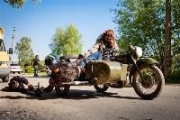 В Тульской области снимают новый фильм Тимура Бекмамбетова, Фото: 13