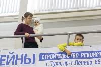 Новогоднее первенство Тульской области по теннису, Фото: 31