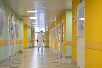 Инфекционный госпиталь, Фото: 10