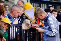 """Встреча """"Арсенала"""" с болельщиками 10.07.19, Фото: 162"""