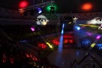 В Тульском цирке состоялось открытие новогодней губернаторской ёлки, Фото: 3
