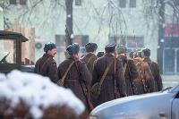 """В Алексине стартовали съемки фильма """"Первый Оскар"""", Фото: 8"""